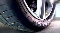 Série sobre pneus demonstra o que acontece na pista com a falta de calibragem