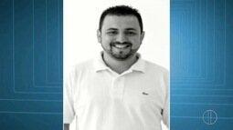 Corpo de Renato Chagas, empresário de Campos, será enterrado nesta quinta (22)