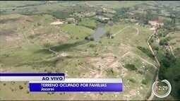 Liminar pede reintegraçao de posse em área preocupada por famílias sem teto
