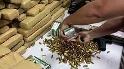 Ações de combate ao crime foram reforçadas em Petrópolis, no RJ
