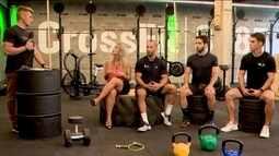Programa Eu Atleta especial CrossFit - 24/02/2018, na íntegra