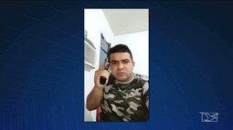 Homem é preso após ameaçar uma cidade do Maranhão por meio de rede social