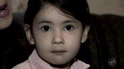 Polícia investiga morte de menina de cinco anos em Itapetininga