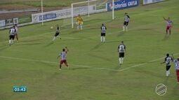 Esporte: Operário e Corumbaense já classificados para as semifinais do Sul-Mato-Grossense