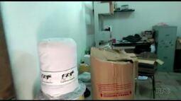 Bandidos furtam objetos e ovelha do campus da UEM em Umuarama
