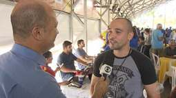 Feirão de carros promove descontos e promoções neste fim de semana em Salvador