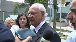Moro determina que Gerson Almada volte para a prisão após condenação em 2ª instância