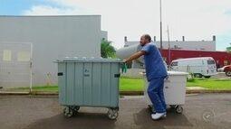 Hospital de Base transforma Rio Preto em referência médica no país