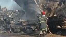 Dois motoristas de caminhão morrem em acidente na Serra da Petrovina