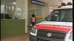 Recém-nascidos morrem no HC-UFTM em Uberaba
