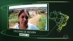 Vídeos de Uruçuí, 2 Vizinhos, Pirassununga, Beberibe, Joaíma, Três Rios, São Pedro do Sul