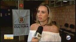 Prefeitura de Rio Claro lança editais de cultura para valorizar produção artística local