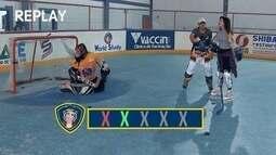 Aula de Hockey em Taubaté