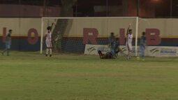 Gol anulado do Mundão: atacante está impedido? Toca na bola antes dela entrar? Veja lance