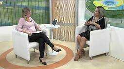 Importância da leitura desde cedo na vida das crianças é tema de entrevista no RJTV