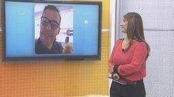 Apresentador Fernando Rocha convida portovelhenses para o Bem Estar Global