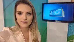 MGTV Informa: PM prende em BH policial suspeito de matar ex-companheira em Santos Dumont