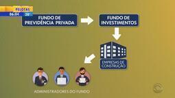 PF investiga fraudes em fundo de investimento que financiava obras do Cais Mauá
