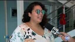 Bia Magalhães faz show em homenagem a Elis Regina