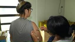 Campanha de vacinação contra a dengue está mantida em todo o Estado