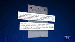 Ordem de monitoramento de políticos causa reação de partidos e da PRE