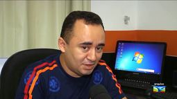 Polícia promete divulgar conteúdo de suposta carta de Mariano Castro após fim do inquérito
