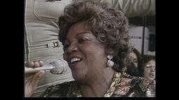 Arquivo N: a história de Dona Ivone Lara, a rainha do samba