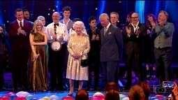 Rainha Elizabeth da Inglaterra completa 92 anos
