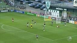Vitória perde para o Atlético-MG fora de casa e deve receber novos jogadores