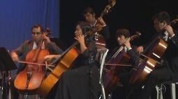 Orquestra Sinfônica faz apresentação nesta quarta-feira em shopping de Rio Preto