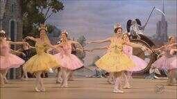 'Tá Russo': veja como o país é um das referências no ballet