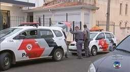Irmãos armados com faca rendem vigilante e roubam asilo em Itapetininga