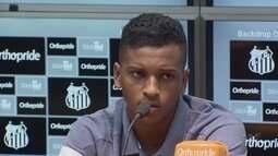 Santos enfrenta o São Paulo pelo Campeonato Brasileiro