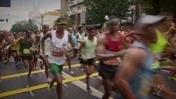 Corrida dos 10 Km Tribuna FM acontece neste domingo (20)