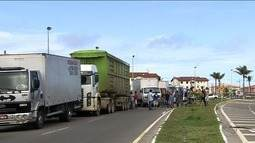 Greve dos caminhoneiros causou vários impactos em Sergipe