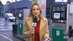 Risco de desabastecimento provoca corrida aos postos de combustíveis de Itapetininga