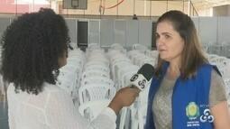 Secretaria de Saúde de Boa Vista pede apoio da população por vacinação contra o sarampo