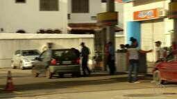 Macaé, RJ, enfrenta os reflexos da greve dos caminhoneiros