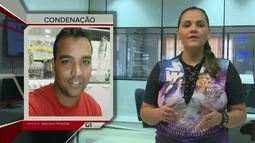 G1 no JAC1: Sargento e mais três PMs são condenados por matar jovem espancado
