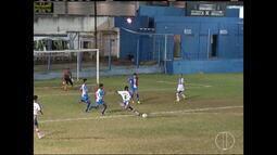 Copa José Maria Melo chega na reta final em Montes Claros