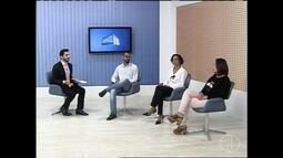 Debate Inter TV: Convidados falam sobre a adoção e tramites processuais