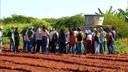 Pesquisadores discutem maneiras eficientes de utilizar a água no semiárido