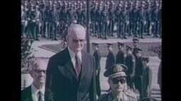 Arquivo N: documentos da CIA lançam luz sobre ditadura brasileira