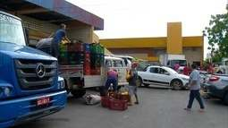 Greve dos caminhoneiros prejudica fornecimento de frutas e verduras no RN