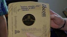 Canção 'Tristezas do Jeca' completa 100 anos