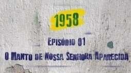 'Causos do Futebol' - Episódio 01