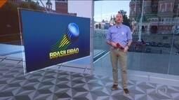 Última rodada do Brasileirão antes da Copa do Mundo promete ser quente