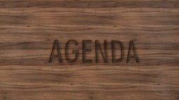 Confira a agenda do campo no Espírito Santo