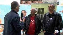 Projeto 'Palco Giratório' do Sesc traz programação de teatro a Juiz de Fora
