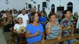 Comunidade em Gurupi inicia festejo em homenagem a São João Batista
